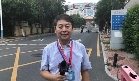 美国务院关注美国之音记者及其助理被拘留 谴责中国践踏人权