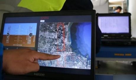 中共启动卫星定位系统抓捕全能神教会信徒