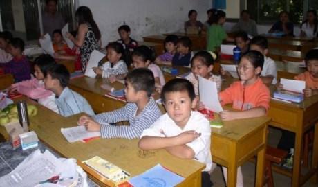 打击韩国基督教波及校园、社区