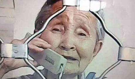 老妇上访遭判刑 保外就医被拒