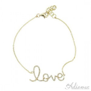 Script-Love-Diamond-Bracelet