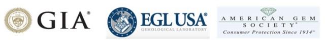 GIA vs EGL vs AGS