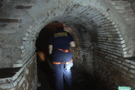 Tuneles ocultos en San German