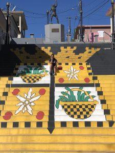 Las Escalinatas, Yauco - Adictos a Descubrir