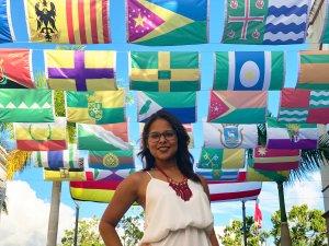 Paseo Las Banderas, mom-friendly places - Adictos a Descubrir PR