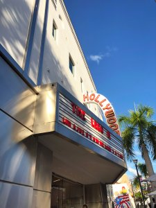 Teatro Hollywood, Coamo - Adictos a Descubrir PR