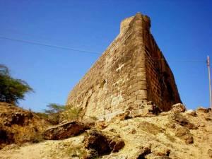 El 31 de octubre de 1960, el castillo, último vestigio de la antigua fortaleza, fue declarado Monumento Histórico Nacional.