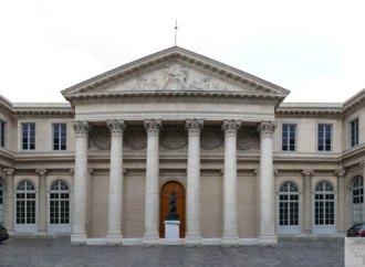 Partenariat avec l'Université Paris Descartes