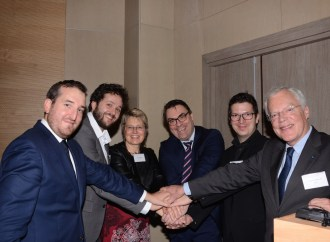«Charte éthique pour un marché du droit en ligne et ses acteurs»