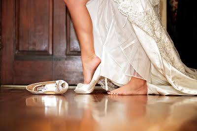 Vrei să arăţi impecabil în ziua cea mare? Învaţă cum să alegi pantofii de mireasă în funcţie de rochia mult visată