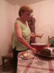 mama la 64 de ani