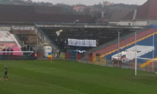 galerie Olimpia Salvati FC Bihor