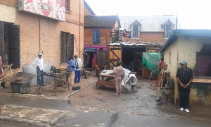 atelier Antananarivo Madagascar
