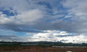 Nori peste Madagascar