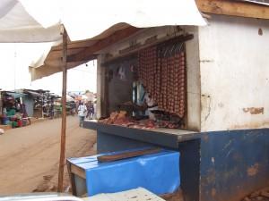 taraba cu carne Antananarivo Madagascar