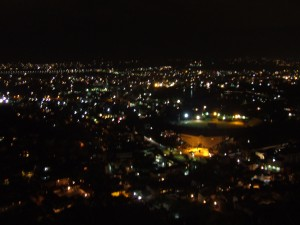 Antananarivo by night1