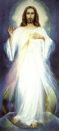 Gesù Confido in Te - Trento