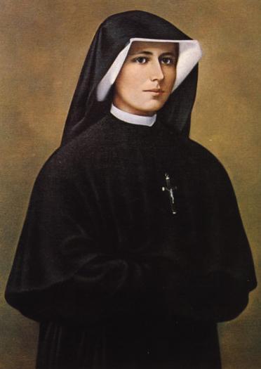 S Faustina Kowalska
