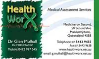 HealthWorx-BCard