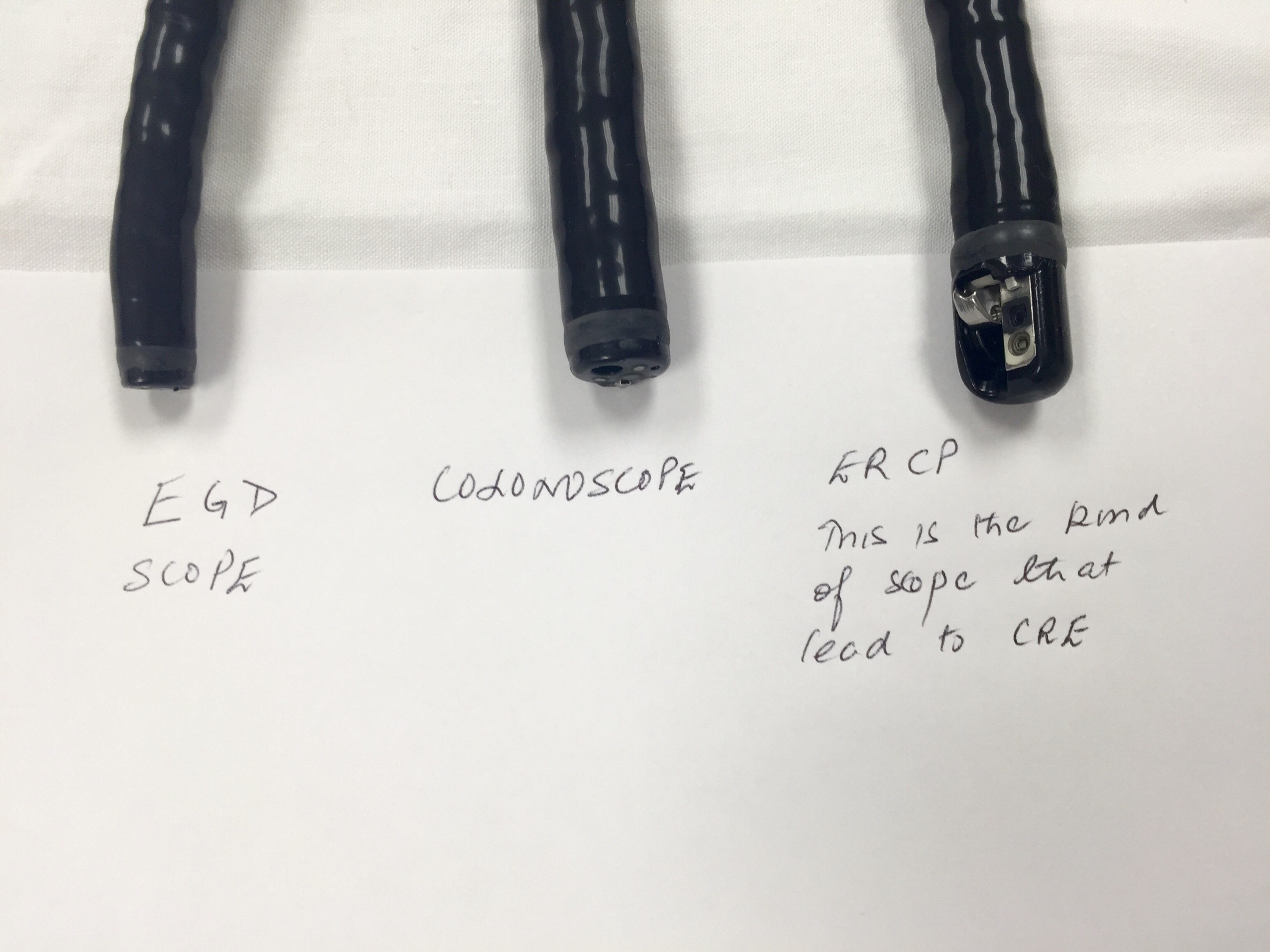 Only Specialized Ercp Leads To Cre Infection Dr Adi Malhotra