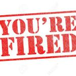 Can a Domestic Engineer be fired?