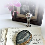 The tale of two paperweights