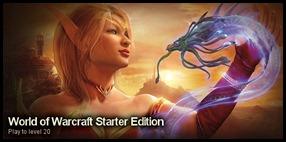 World of Warcraft Free 1-20