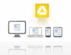 Google Drive and Sync