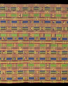Asante kente men's cloths