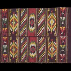 Women's Weave cloths from Nigeria