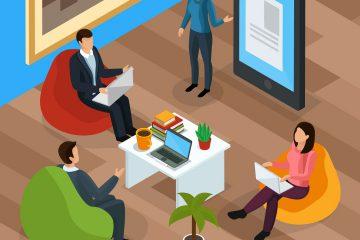 9 רעיונות שיווק קלים לעסקים קטנים