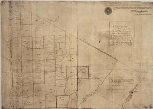 Totten Crossfield Lot Map Version 2
