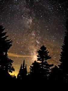 Milky Way 017