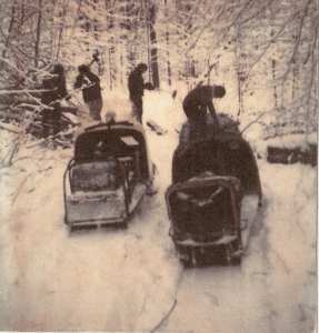 1966-67 Nick's Lake 2