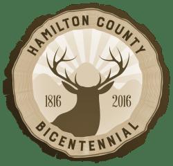 hamilton county bicentenial logo