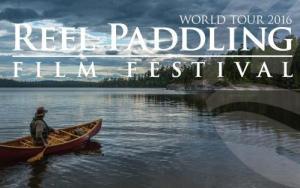 Reel Paddling Film Fest