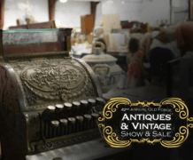view antique and vintage sale