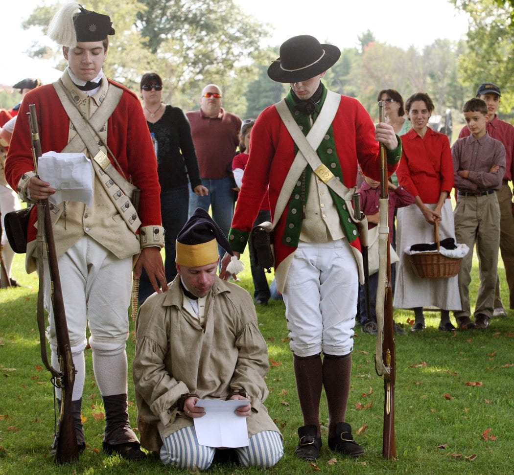 240th Anniversary Of The Battles Of Saratoga Event Planned