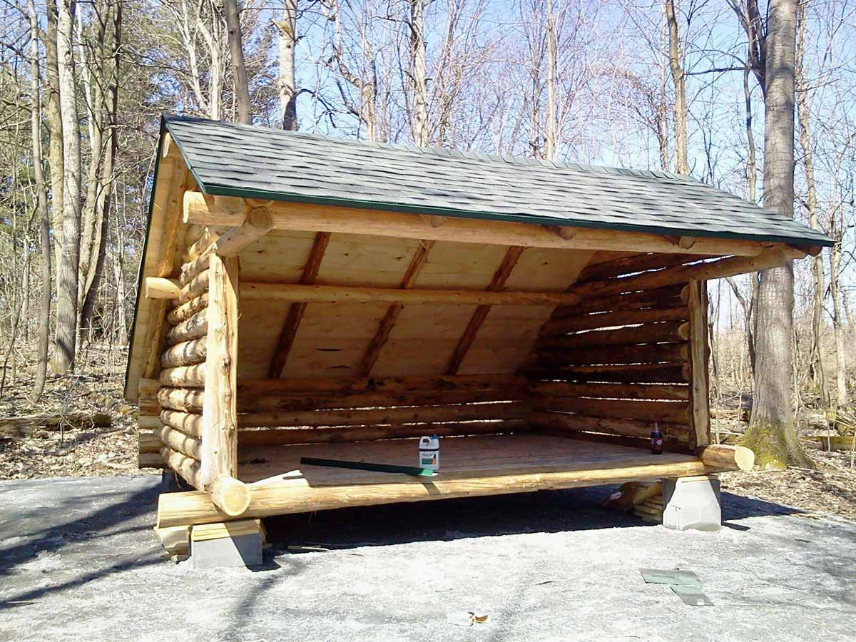 Adirondack Building Construction Renovations