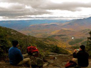 adirondack hikers