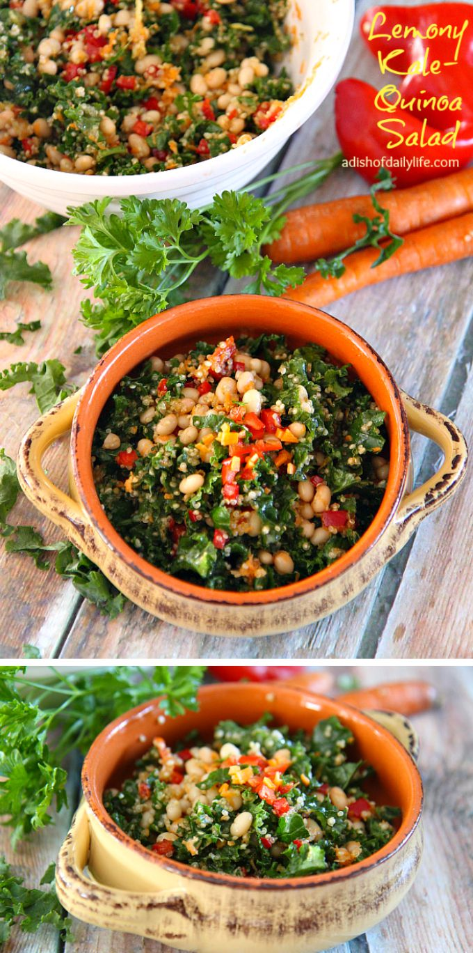 Do You Like Kale? What's Your Favorite Way To Eat It? If You Liked