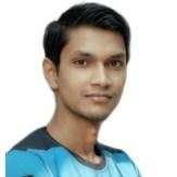 Amit Mandal creator of Adi Sikha আদি শিখা