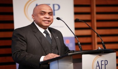 Keynote Speech – South Asian Philanthropy Conference