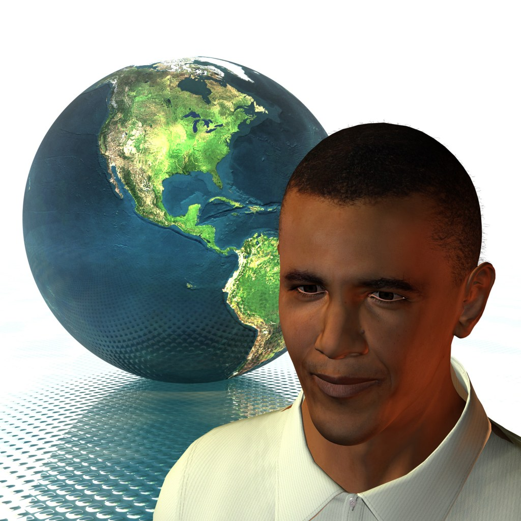 Obama and the World