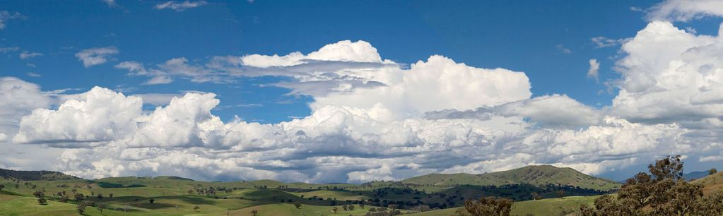 Clouds: What cosmic rays create
