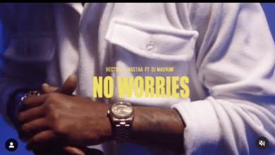 "Photo of [Video] Vector, Mastaa – ""No Worries"" ft. DJ Magnum"
