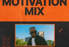 "Photo of DJ Spinall – ""Motivation Mix"""