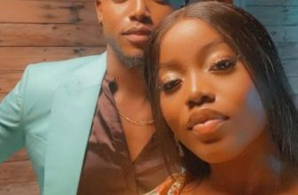 Photo of Gyakie Teases New Music With Chike Dropping on Friday | WATCH