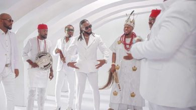 Photo of Flavour Releases New Single/Video 'Levels'