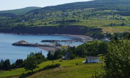 Ballantynes Cove